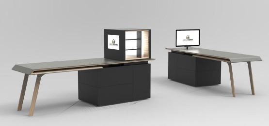 mobilier de bureau design