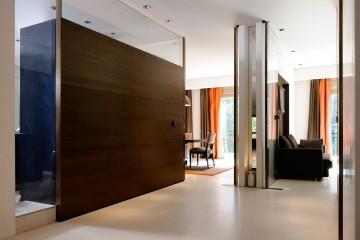 mobilier de salon sur mesure