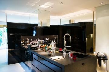 mobilier de cuisine sur mesure design