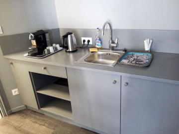 meuble de cuisine sur mesure