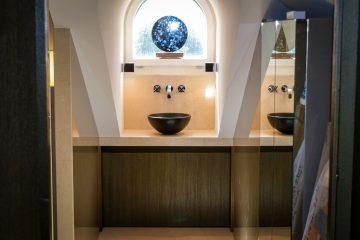 meuble salle de bain sur mesure
